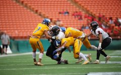 'Iolani Falls in Heart-Breaking Fashion to Hilo in D1 State Championships