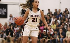 Girls' Basketball Finishes Third in 'Iolani Classic