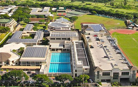 'Iolani Suspends Operations Due to COVID-19