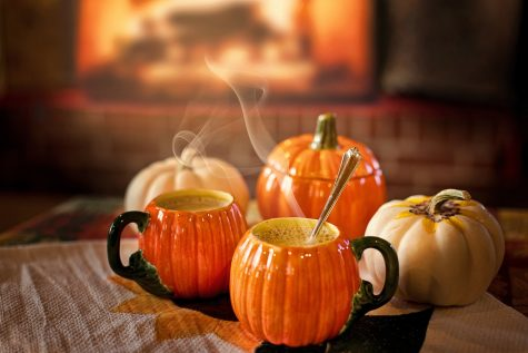 The Pumpkin Spice Craze
