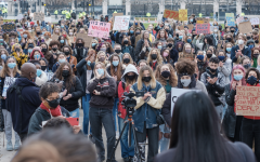 The Ongoing Violence that Women Face
