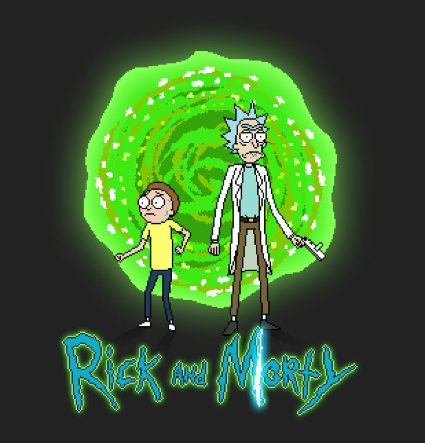 What+to+Expect+from+Rick+and+Morty+Season+4