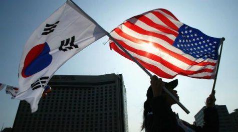Korean Americans: My Community