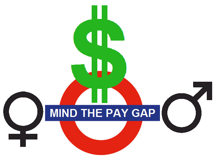 Gender+Pay+Gap
