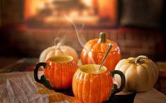 The Pumpkin Spice Craze