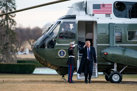 Op-Ed: Donald Trump