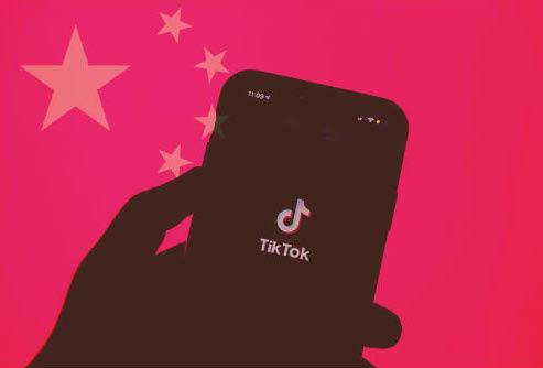 TikTok: Chinese Spyware?