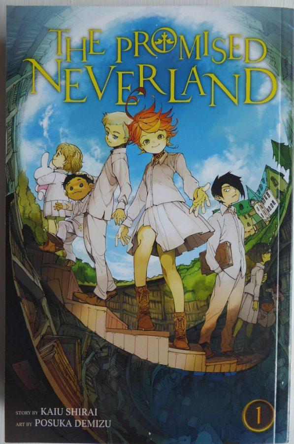 The Promised Neverland Review