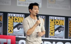 Shang-Chi Interview with Dr. Calvin McMillin